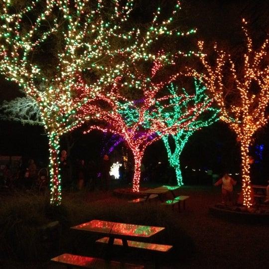Снимок сделан в Phoenix Zoo пользователем James W. 12/23/2011