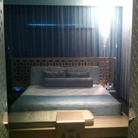 6/6/2012にS. J.がDream South Beach Hotelで撮った写真