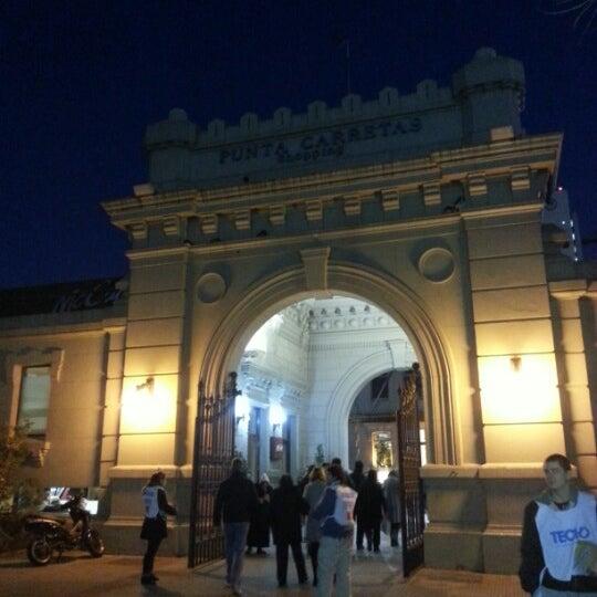 Foto scattata a Punta Carretas Shopping da Raffael M. il 6/22/2012