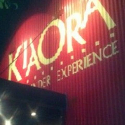 5/20/2012 tarihinde Lívia L.ziyaretçi tarafından Kia Ora Pub'de çekilen fotoğraf