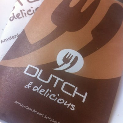 Photo taken at Dutch & Delicious by Frank R. on 7/30/2012