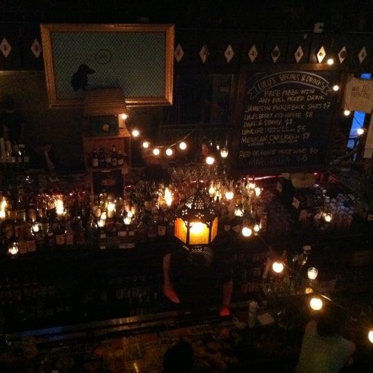 Photo prise au Lulu's par emily le7/11/2012