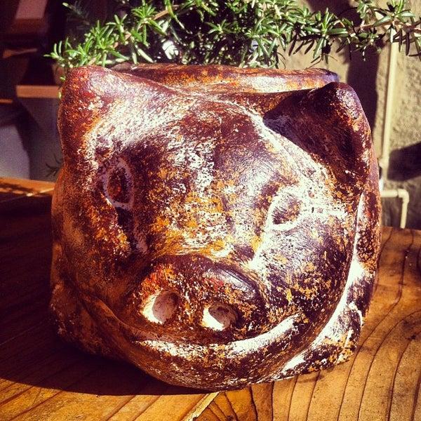 7/10/2012にJessica Y.がCarnitas' Snack Shackで撮った写真