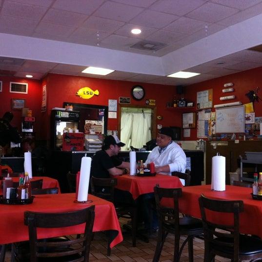 Foto scattata a The Cajun Stop da Matthew M. il 3/20/2012