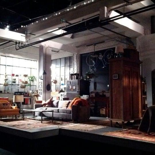 3/19/2012にDerek H.がSteppenwolf Theatre Companyで撮った写真