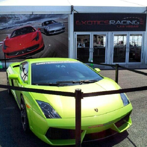 Снимок сделан в Exotics Racing пользователем 24kMedia 7/11/2012