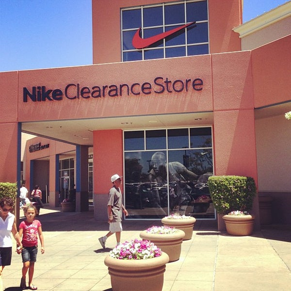 check out 3775e fddca Nike Factory Store - Sporting Goods Shop
