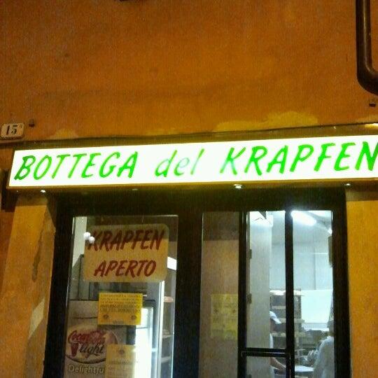 Photos At Bottega Del Krapfen Veronetta 7 Tips
