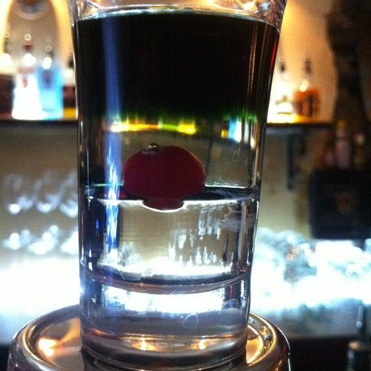 Снимок сделан в Pacha Mama пользователем Maksim K. 12/4/2012