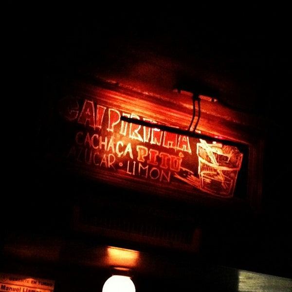 Foto tirada no(a) Salón Pata Negra por Paxops em 11/4/2012