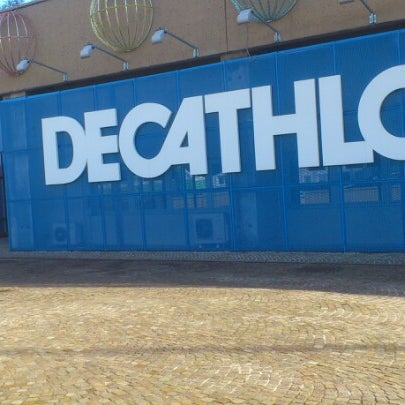 Decathlon Via Alberto Lionello 201