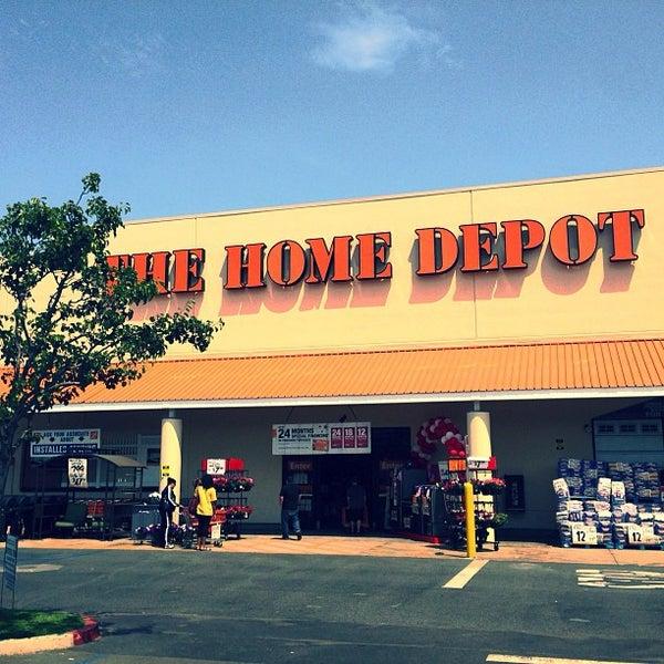 The Home Depot - Marina del Rey - Los Angeles, CA