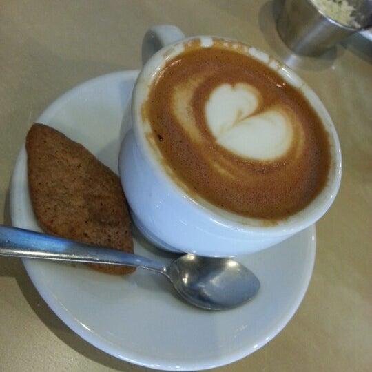 11/24/2012에 Anna C.님이 Peace Coffee Shop에서 찍은 사진
