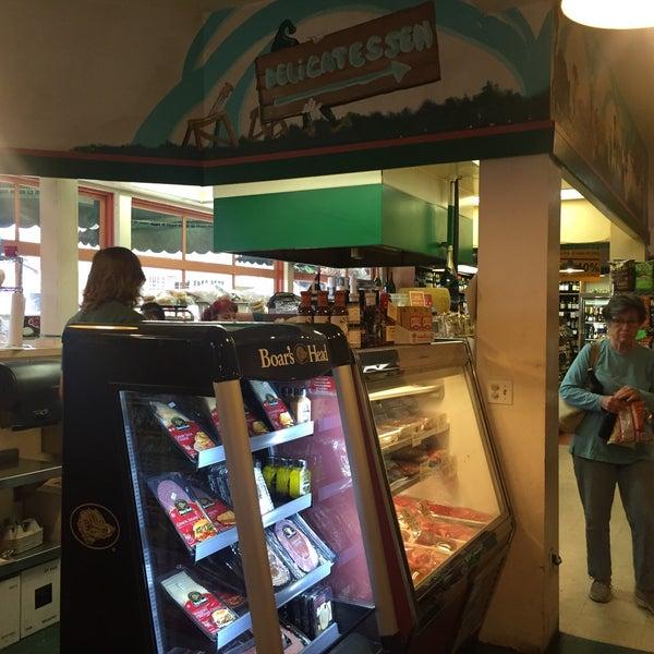 Foto diambil di Olive Tree Marketplace oleh Jenny S. pada 9/19/2016