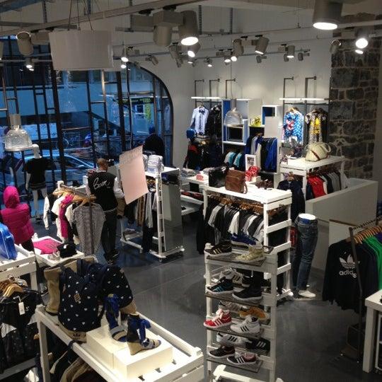 composito immutato Pulsare  adidas Originals Store Geneva (Now Closed) - 1 tip