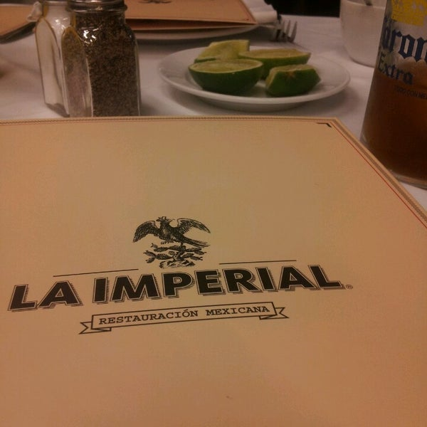 Foto tomada en La Imperial por Jose Luis M. el 4/5/2013