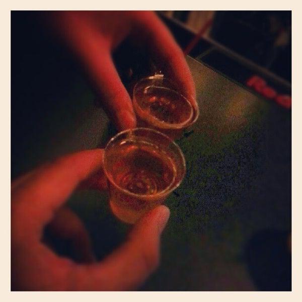 10/5/2012にCristopherがThe Big Bang Tempeで撮った写真