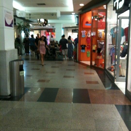 11/20/2012 tarihinde Rodrigo P.ziyaretçi tarafından Shopping Tijuca'de çekilen fotoğraf