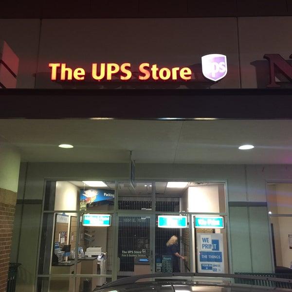 Photos At The Ups Store 1 Tip