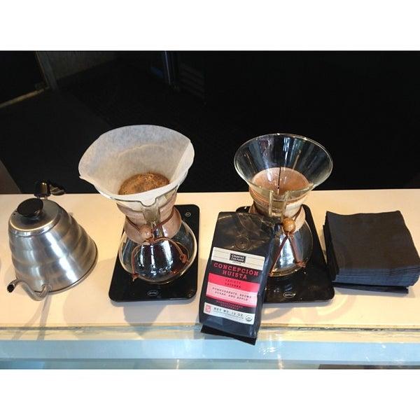 8/19/2013にClay N.がCondesa Coffeeで撮った写真
