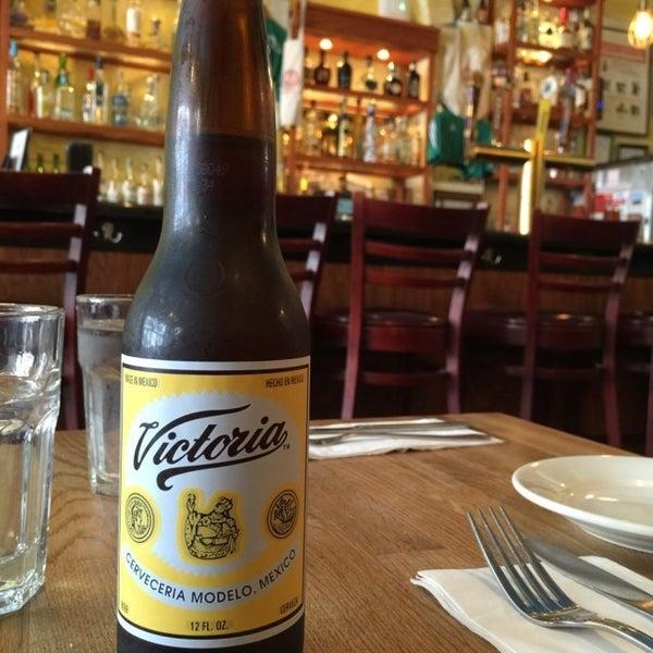 7/5/2015にNathan L.がCariño Restaurant and Cantinaで撮った写真