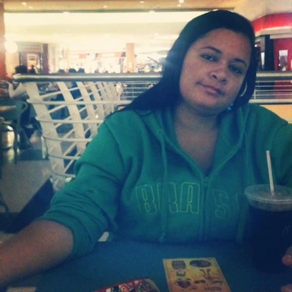 Das Foto wurde bei Shopping Campo Limpo von Rita d. am 6/13/2014 aufgenommen