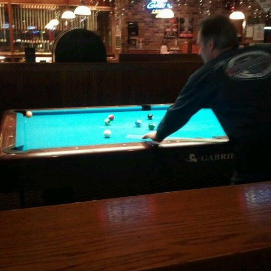 1/9/2013에 Jason B.님이 Two Stooges Sports Bar & Grill에서 찍은 사진