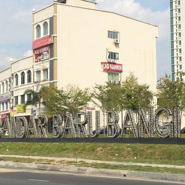 Photos At Bangi Sentral Bangi Selangor