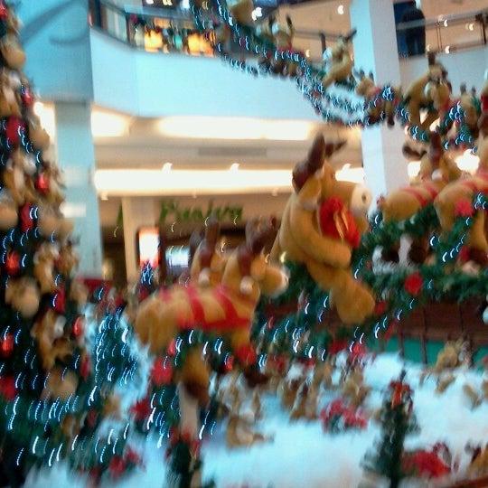 Das Foto wurde bei Portones Shopping von Raquel G. am 12/29/2012 aufgenommen