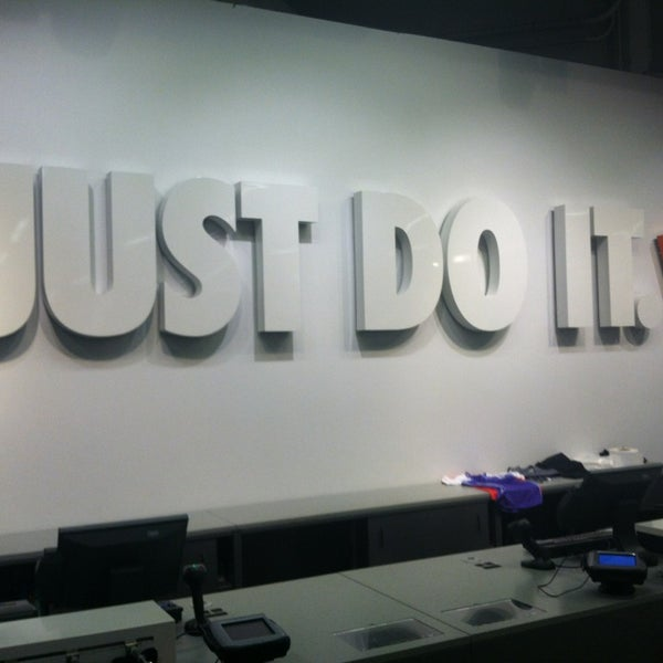 nike outlet sawgrass mills mall