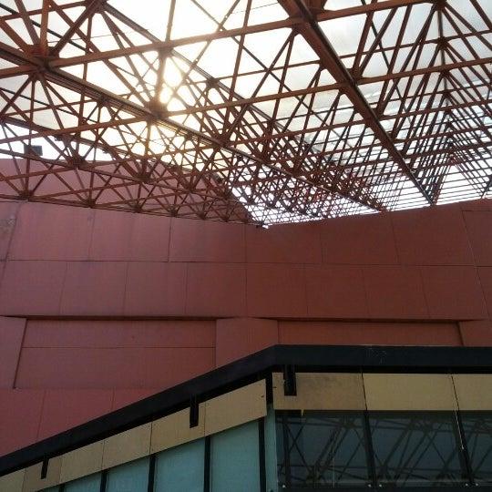 12/20/2012에 José Manuel S.님이 Universum, Museo de las Ciencias에서 찍은 사진