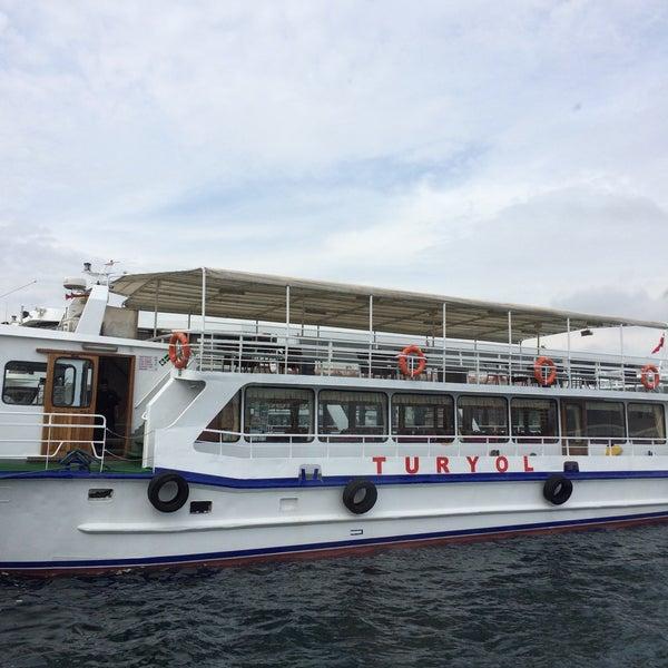 3/14/2015 tarihinde Ilmiraziyaretçi tarafından Seyr-ü Sefa Teknesi | İstanbul Tekne Kiralama & Teknede Düğün'de çekilen fotoğraf