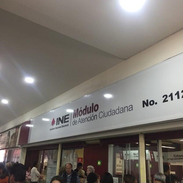 Fotos En Ine Módulo De Atención Puebla De Zaragoza Puebla