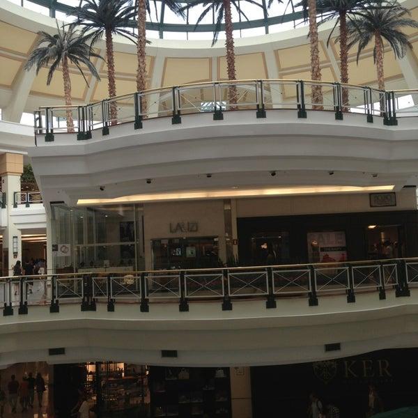 Das Foto wurde bei Shopping Iguatemi von Bruno C. am 1/27/2013 aufgenommen
