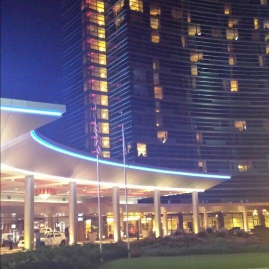Hotels near blue chip casino
