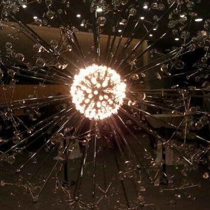Das Foto wurde bei Phoenix Art Museum von Alyssa L. am 12/30/2012 aufgenommen
