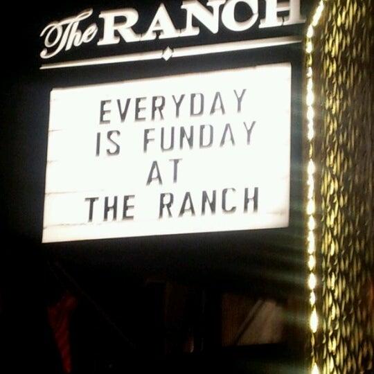 Foto tirada no(a) The Ranch por Ana V. em 3/3/2013