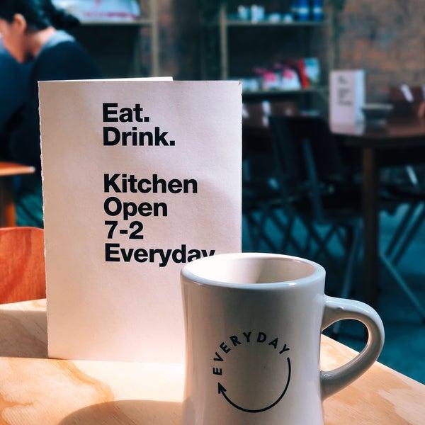 10/11/2019にKarolina S.がEveryday Coffeeで撮った写真