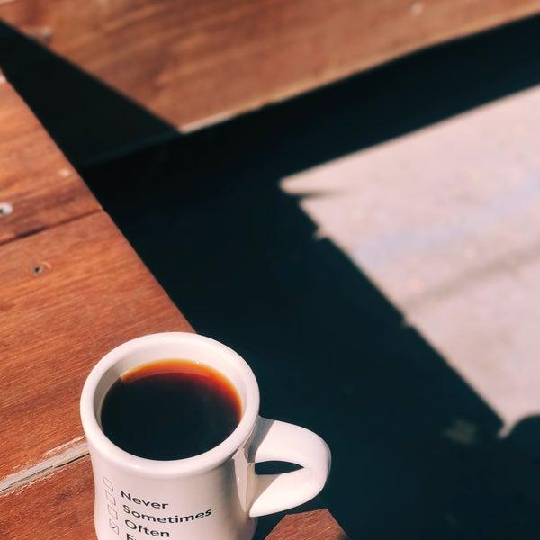 1/18/2019にKarolina S.がEveryday Coffeeで撮った写真
