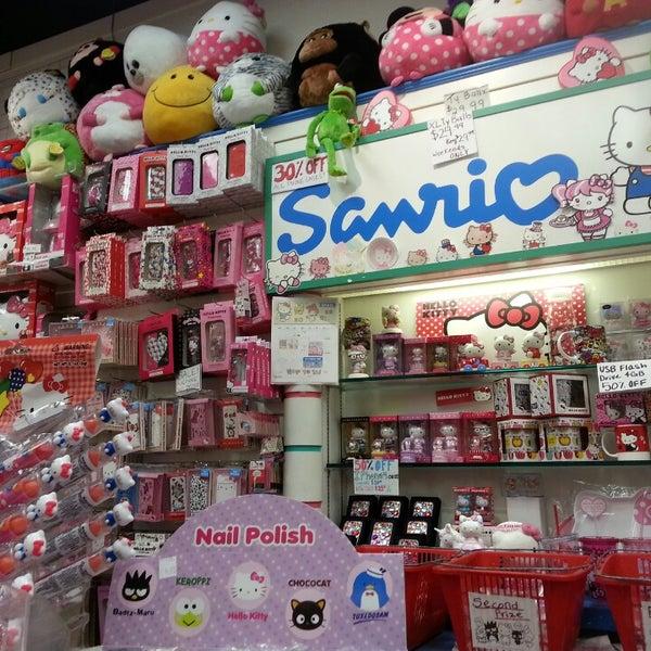 2f060ad95da851 Sanrio Outlet Store - Gift Shop in Tempe