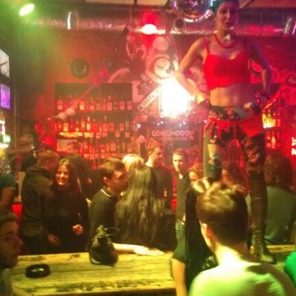 Foto tirada no(a) Lomonosov Bar por Kirill K. em 11/25/2012