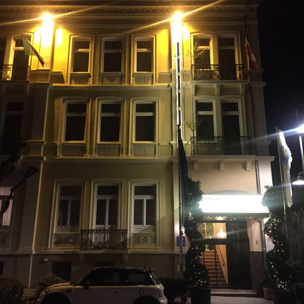 Photos At Comfort Hotel Am Kurpark Bad Homburg Vor Der Hohe Hessen