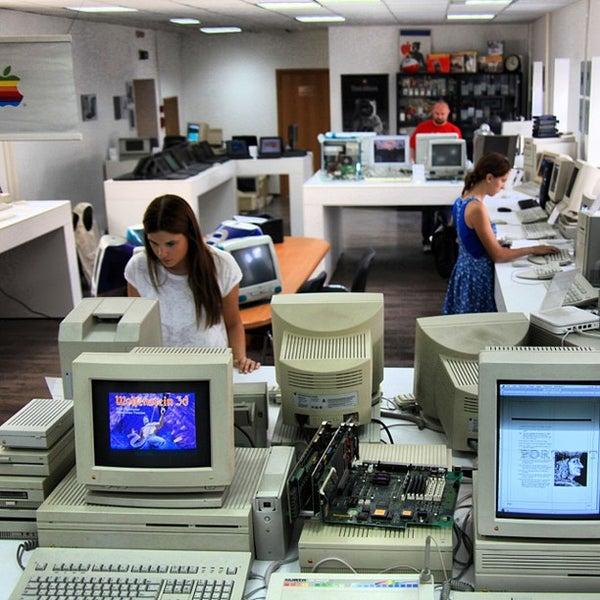 9/26/2013에 Fedor D.님이 Moscow Apple Museum에서 찍은 사진
