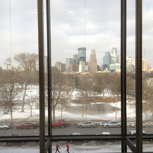 Foto tirada no(a) Minneapolis Institute of Art por T W. em 1/12/2013