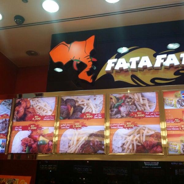 Photos at Fatafat - Food Court - City Centre Bahrain