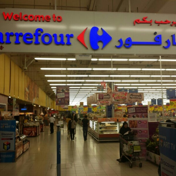 Carrefour - 71 tips from 4927 visitors