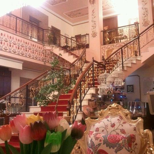 12/5/2012에 ErTaN님이 Ramazan Bingöl Et Lokantası에서 찍은 사진