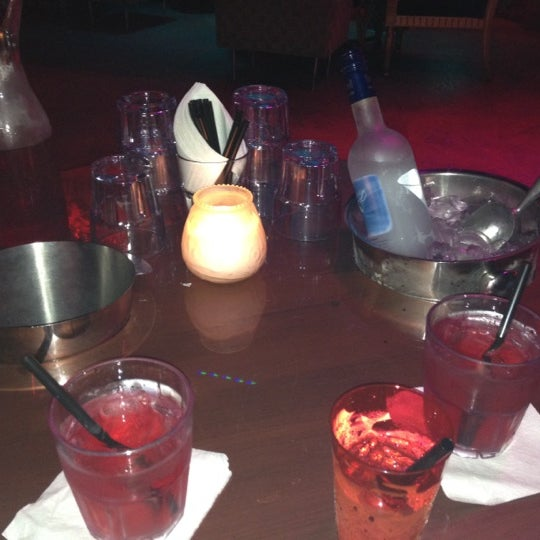 Photo prise au Mekka Nightclub par Mitch N. le9/15/2012