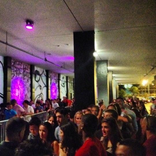 Photo prise au Mekka Nightclub par Mitch N. le11/24/2012