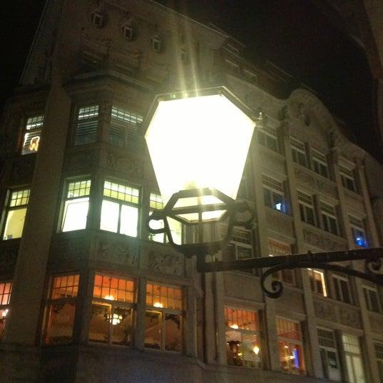 Das Foto wurde bei Auerbachs Keller von Evgraf B. am 9/27/2012 aufgenommen